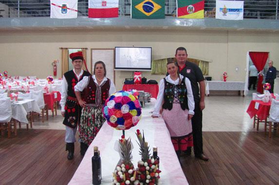 Cultura Polonesa, Créditos Lurdes Kleinowski Martins