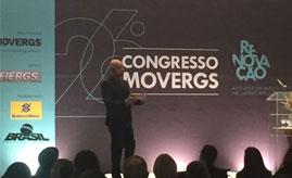 Congresso da Movergs